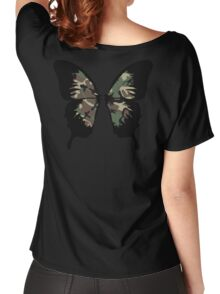 Butch Fairy! Women's Relaxed Fit T-Shirt