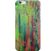 Eucalyptus Dreaming II iPhone Case/Skin