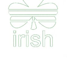 My Irish Shirt by HotTShirts