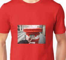post cork  Unisex T-Shirt