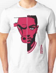 rose bulls T-Shirt