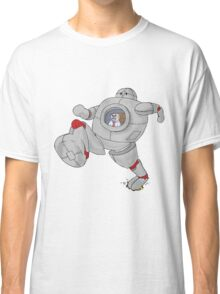 The ROBOT Classic T-Shirt
