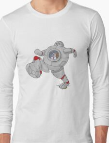 The ROBOT Long Sleeve T-Shirt