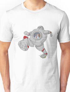 The ROBOT Unisex T-Shirt
