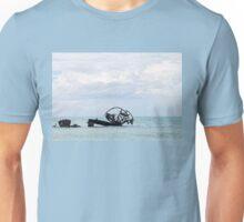 Wreck of the Ozone Unisex T-Shirt