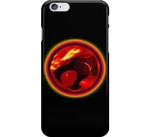 Thundercats Design T-shirt iPhone Case/Skin