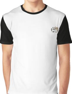 Neko Atsume - Love Graphic T-Shirt