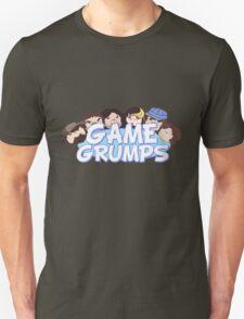 The Game Grumps T-Shirt T-Shirt