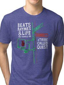 A Tribe Called Quest T-Shirt Tri-blend T-Shirt