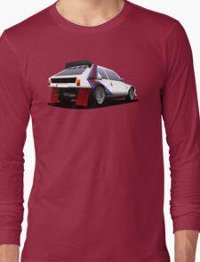 Delta S4 (car) Long Sleeve T-Shirt