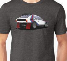 Delta S4 (car) Unisex T-Shirt