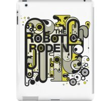 The Robotic Rodent iPad Case/Skin