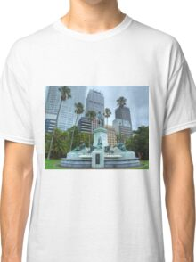 Governor Phillip Fountain Classic T-Shirt