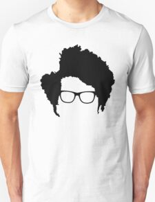 The IT Crowd Moss Silhouette T-Shirt