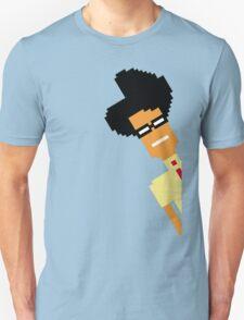 The IT Crowd Moss T-Shirt
