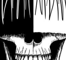 Sia (Stack's Skull Sunday) Sticker