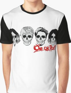 One Ok Rock!!!!! Graphic T-Shirt