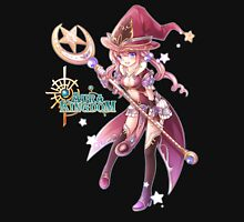 Aura Kingdom Wizard Class Unisex T-Shirt