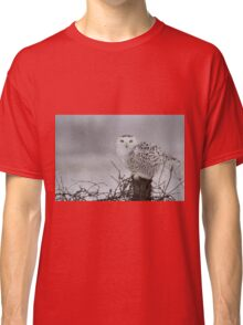 As the night fades into day Classic T-Shirt