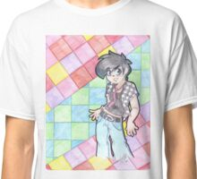 80s Style Danny Classic T-Shirt