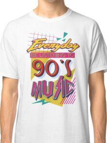 90's Music Classic T-Shirt