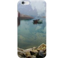 Peggy's Cove Perfection  iPhone Case/Skin