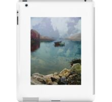 Peggy's Cove Perfection  iPad Case/Skin