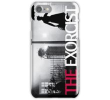 Mary Poppins in The Exorcist iPhone Case/Skin