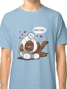 Hairiest Baby Classic T-Shirt