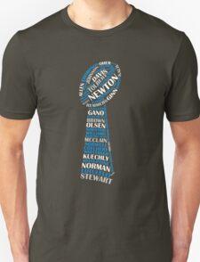 Carolina Panthers - Super Bowl - typography T-Shirt