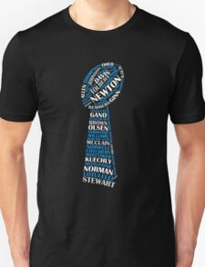 Carolina Panthers - Super Bowl - typography T-Shirt