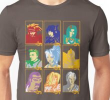 Legend of Dragoon  Unisex T-Shirt