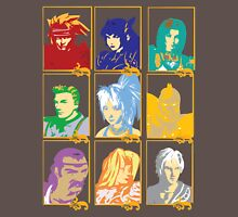 Legend of Dragoon  T-Shirt