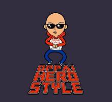 Oppai Hero Style Unisex T-Shirt