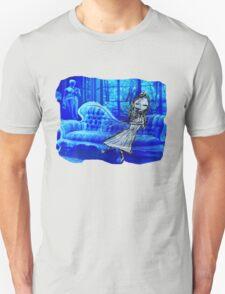 Lady On Sofa T-Shirt