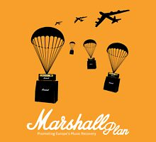 Marshall Plan - Promoting Europe's Music Recovery Unisex T-Shirt