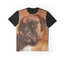 the boxer Graphic T-Shirt