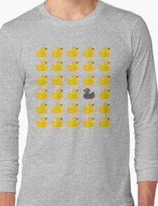 RUBBER DUCK Long Sleeve T-Shirt