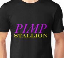 Pimp Stallion Unisex T-Shirt