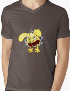 happy tree friends Mens V-Neck T-Shirt