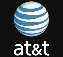 people at&t by Saffive