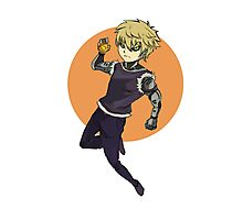 Genos  Photographic Print