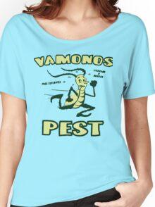 Breaking Bad: Vamonos Pest Women's Relaxed Fit T-Shirt