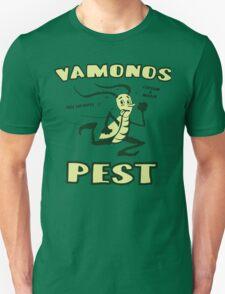 Breaking Bad: Vamonos Pest Unisex T-Shirt