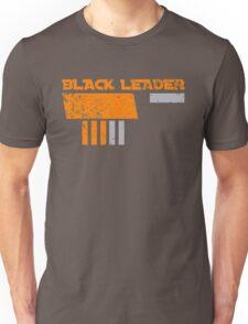 Black Leader Unisex T-Shirt