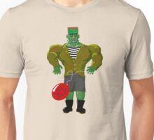 Franken-Child Unisex T-Shirt