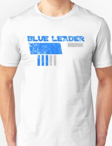 Blue Leader Unisex T-Shirt