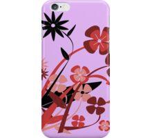 flower pinterest valentine iPhone Case/Skin