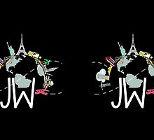 JW (Jazzy in Wonderlust) by JVanessar