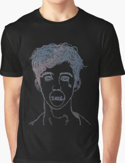 Troye Sivan 2016 Graphic T-Shirt